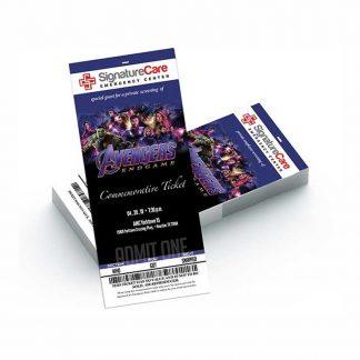 ticket-printing