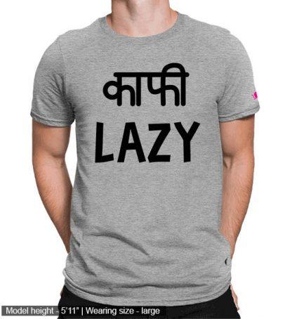 round neck printed tshirt 1