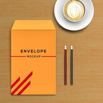 golden envelope 1