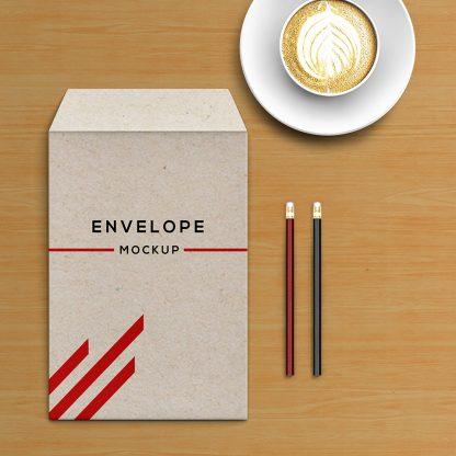 nepali envelope 1