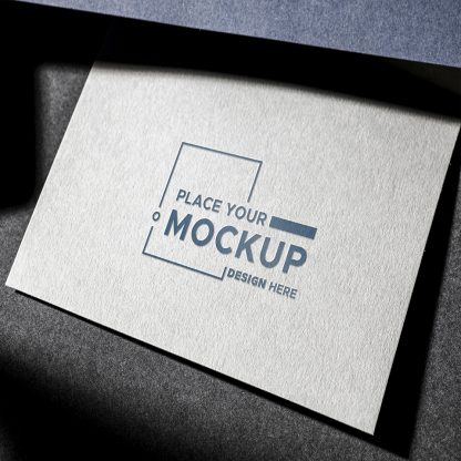 premium business card 3