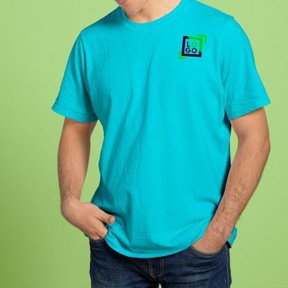 round neck tshirt 2