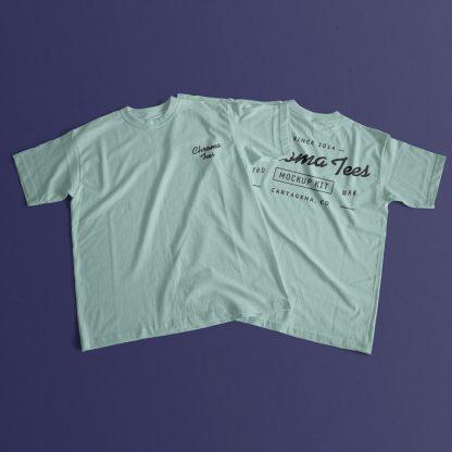 round neck tshirt 3