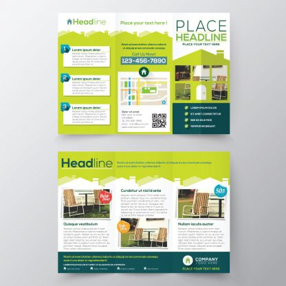 trifold a3 2