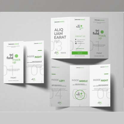trifold a4 1
